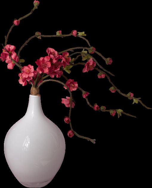 Tube decor fleur page 2 - Decoration de grand vase transparent ...